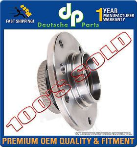 BMW E36 E46 Z4 Z3 Front Wheel Bearing Hub Left Right