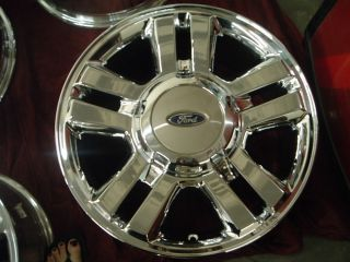 "Ford F150 Chrome Wheel Rim 18"" 3559C 2005 2008"