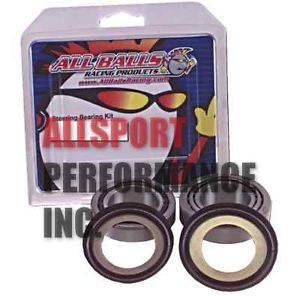 Polaris Sportsman 500 4x4 RSE 2000 2002 Front Wheel Bearing Seal Kit