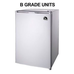 "Igloo 4 6 CU ft Compact Mini Fridge Refrigerator FR464 White ""B"" Grade Units"
