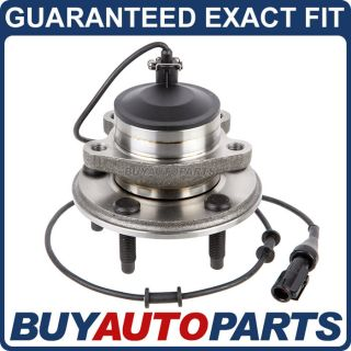 Brand New Premium Quality Front Wheel Hub Bearing Assembly Jaguar XF XJ s Type