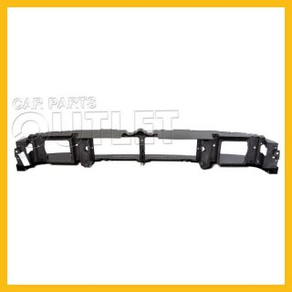 1993 1997 Ford Ranger Header Panel Grille Opening Reinforcement Headlamp Support