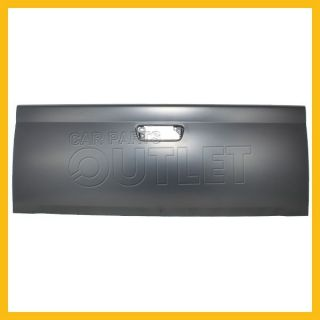 04 09 10 Chevy Colorado GMC Canyon Rear Tail Gate Shell