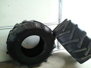 Firestone Bar Tread Pulling Tractor Tires 26x12x12 4 Ply