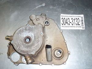 2005 Suzuki King Quad 700 ATV 4x4 Stator Engine Cover