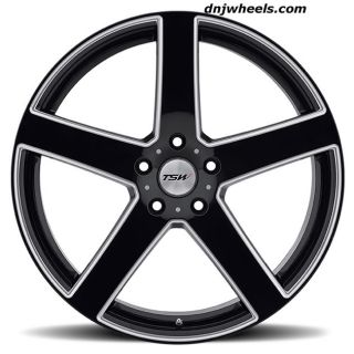 19 TSW G35 G37 350Z 370Z IS250 is350 GS300 gs350 Genesis Mustang Wheels Tires