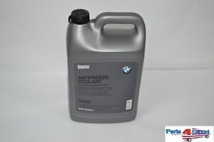New BMW Mini Cooper Genuine Engine Coolant Antifreeze 82 14 1 467 704