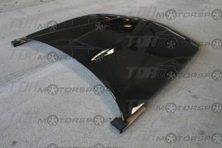Vis 95 99 Eclipse Talon Carbon Fiber Hood G Force 2G 98