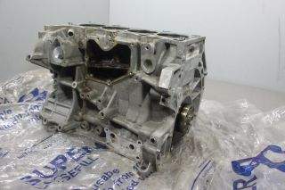 Mazdaspeed 3 6 SPEED6 SPEED3 CX 7 CX7 2 3L L3K9 MZR Turbo Engine Block Crank