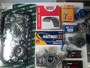 Honda Civic Engine Rebuild Kit