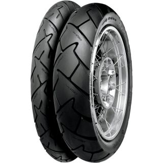 Continental Conti Trail 2 Attack Rear Tire 180 55ZR 17 TL 73W