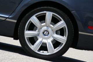 Bentley Continental Flying Spur Wheels