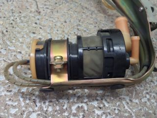 1990 Honda GL 1500 Goldwing Fuel Pump