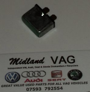 VW Thermal Fuse 443937105A Golf Jetta Caddy Passat Transporter Audi Seat Skoda