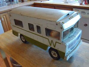 Large Mighty Tonka Winnebago camper Truck Parts