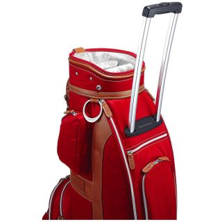 "Bridgestone Golf Japan Phyz Ladies Cart Caddy Bag 9x47"" 4 5 KG 9 9 lb Casters"