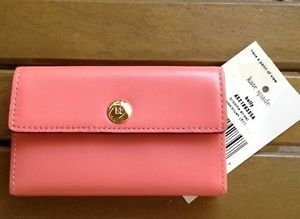 Kate Spade Broome Street Business Credit Card Holder Wallet for Bag Purse