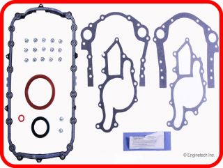 99 00 01 Ford Ranger 183 3 0L OHV V6 Vulcan Engine Rebuild Kit