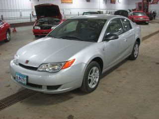 2004 Saturn ion Engine Computer ECU ECM 1411605