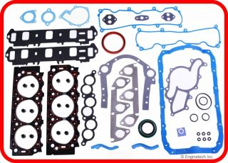 2001 Ford Mercury Taurus Sable 183 3 0L V6 Vulcan Engine Rebuild Kit