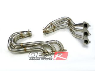 OBX Exhaust Header 95 96 94 97 98 99 00 01 02 03 04 Acura NSX 3 0 3 2L