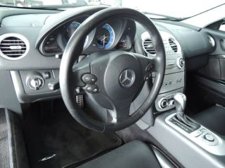 Wholesale Buy McLaren SLR with asanti Black Wheels Black Leather Just Serviced