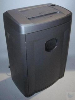 Fellowes PS70 2CD Heavy Duty Paper Card CD Shredder