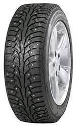 4 Nokian Hakka 5 Studded Winter Snow Tires 215 65R16