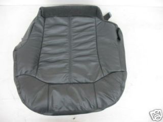00 01 02 Chevy Truck Tahoe Surburban Leather Seat Cover