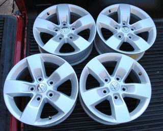 Dodge RAM 1500 17x7 Factory Alloy 5 Bolt Wheel Rims