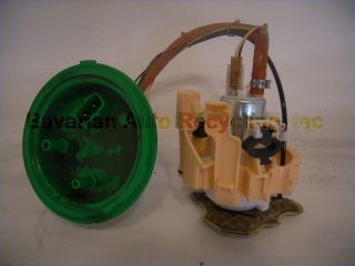 Fuel Pump in Tank 16117194000 BMW 745LI 745i 750LI 750i E65 E66