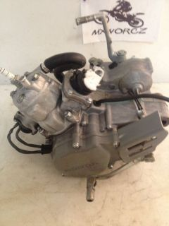 Honda CR85 Engine Motor 2004 726