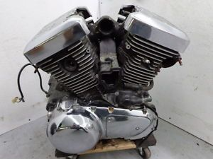2003 Kawasaki Vulcan VN1500 VN 1500 Engine Motor Great Runner
