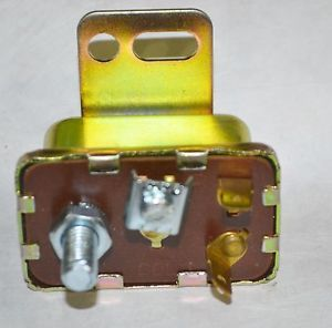 Starter Relay Chrysler Dodge Plymouth 1965 1966 1967 1968 1969 1970 1971 1972 76
