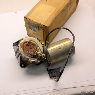 Mopar 1967 1968 Plymouth Fury Dodge Polara Chrysler 300 3 Speed Wiper Motor