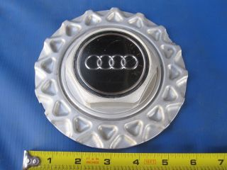 Audi Wheel Center Cap Hubcap Honeycomb BBs Quattro 100 200 A6 S6 V8 80 90