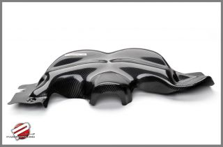 Password JDM Dry Carbon Fiber Engine Cover 2013 Subaru BRZ Scion Fr S