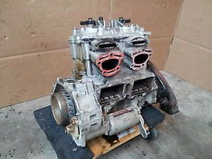 Sea Doo 951 Di Fuel Injected Engine 120PSI Runs 947 XP LRV GTX RX