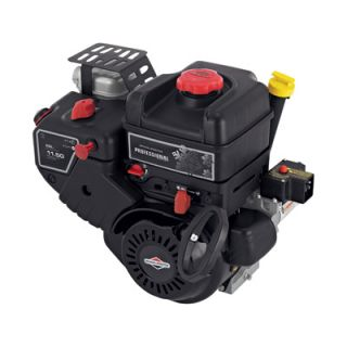 Briggs Stratton Snow Blower Engine w Electric Start 250cc 1in x 2 761in Shaft
