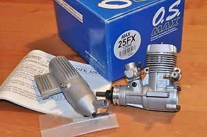 Model Airplane Engine OS Max