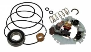 Starter Repair Kit Yamaha YFM350X Warrior 1987 2003