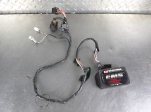01 02 03 Suzuki GSXR 600 750 1000 Yoshimura EMS Engine Fuel Management System