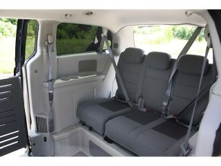 2008 Grand Caravan Handicap Accessible Wheelchair Van