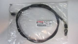 Yamaha Golf Car Cart Long Throttle Cable for The G16 22 Part JU0 F6311 00