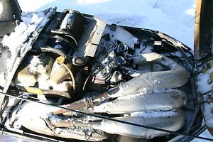 Strong Running Used Motor 1994 Ski Doo Mach Z 780 779cc 140HP Big Power Engine
