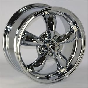 "16x7"" Chrome Wheels Rims 5x100 mm for Chrysler PT Cruiser 2001 2010"