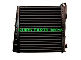 2009 2010 Ford Super Duty 6 4L Diesel Twin Turbo Intercooler New Genuine