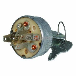 Starter Switch for John Deere AM38227 430 110