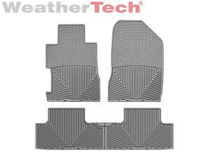 2006 Honda Civic WeatherTech Floor Mats