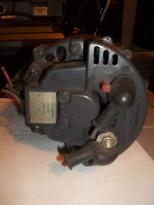 Mercury OMC Alternator 8EM2004KB Boat Inboard Motor Parts